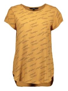 vmboca ss blouse multi aop 10132802 vero moda t-shirt meerkat/gunhild
