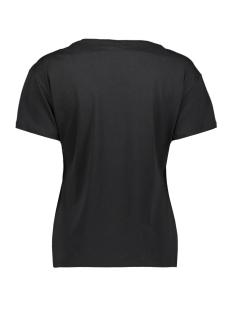 jdyglitter life s/s print top jrs 15209028 jacqueline de yong t-shirt black/leo
