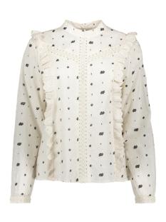 verana dobby co 511 aaiko blouse cream