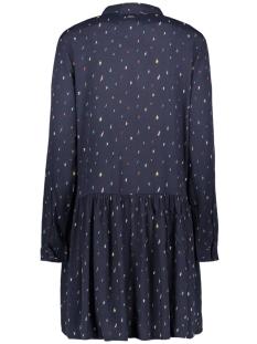 jurk met grafisch patroon 1017600xx71 tom tailor jurk 22863