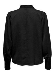 jdyaubrey l/s bow-neck top wvn 15198853 jacqueline de yong blouse black