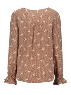 woven shirt l/s u1075 saint tropez blouse 6244 g bread