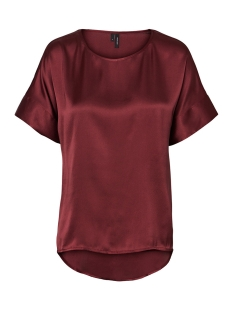 Vero Moda T-shirt VMJESSICA 2/4 TOP SB1 10228384 Port Royale