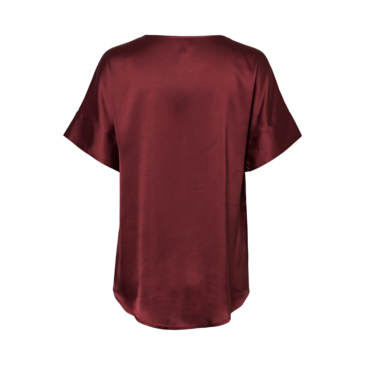 vmjessica 2/4 top sb1 10228384 vero moda t-shirt port royale