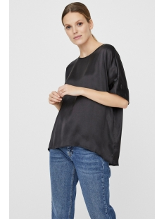 Vero Moda T-shirt VMJESSICA 2/4 TOP SB1 10228384 Black