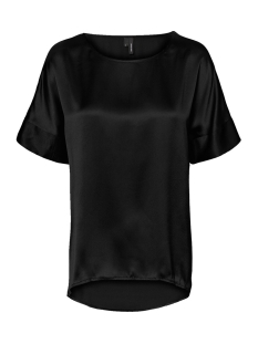 vmjessica 2/4 top sb1 10228384 vero moda t-shirt black
