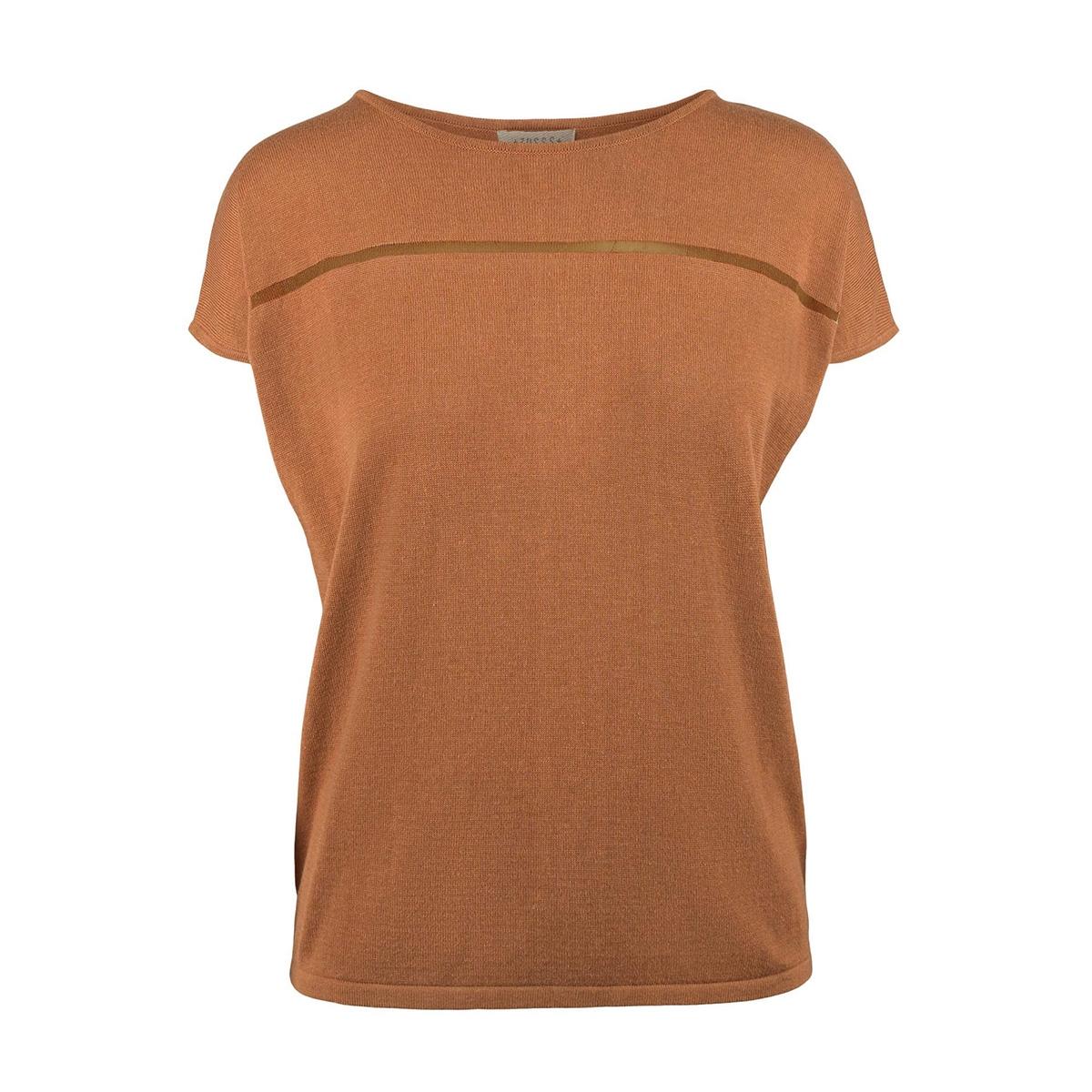 fijngebreide top 0304 006 6506 zusss t-shirt honing