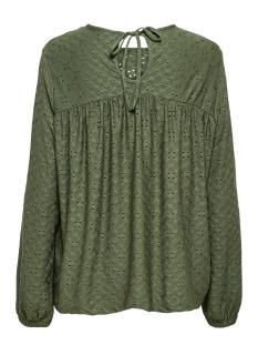 jdycathinka l/s top jrs 15198620 jacqueline de yong t-shirt kalamata