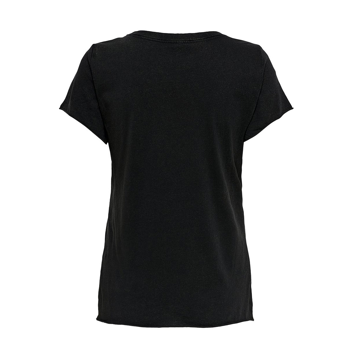 onllucy life fit s/s animal top box 15203582 only t-shirt black/born