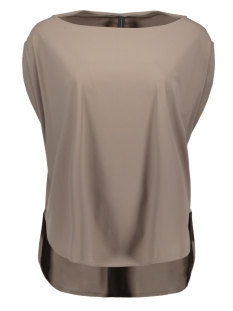 10 Days T-shirt SPORTY TOP 20 455 0201 1068 CLAY