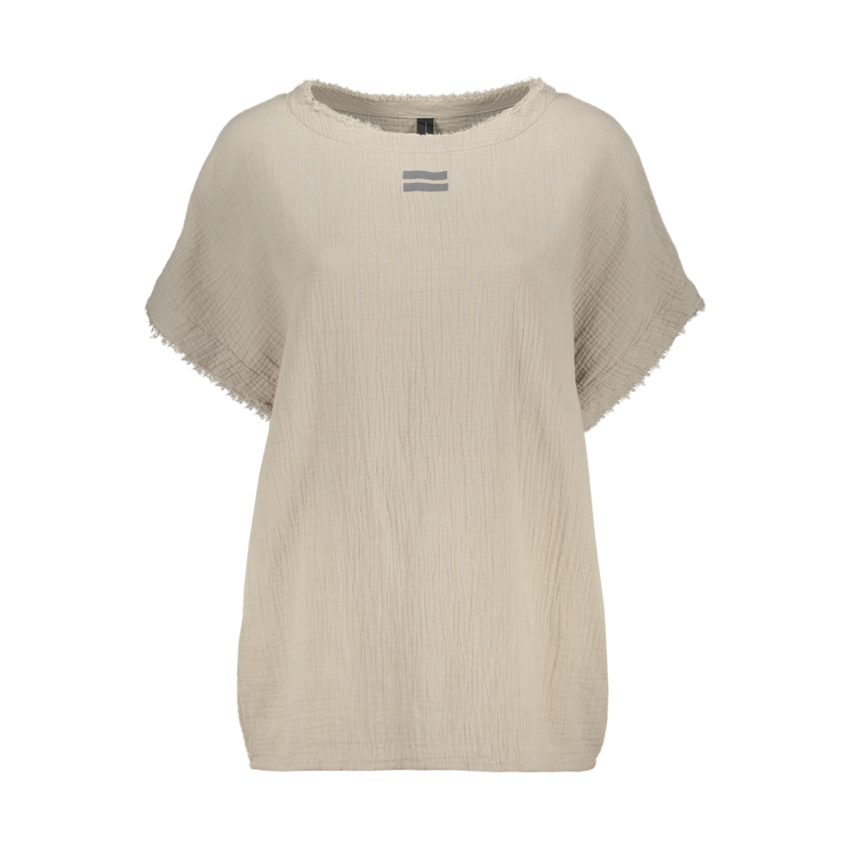 top waffle 20 458 0201 10 days t-shirt clay