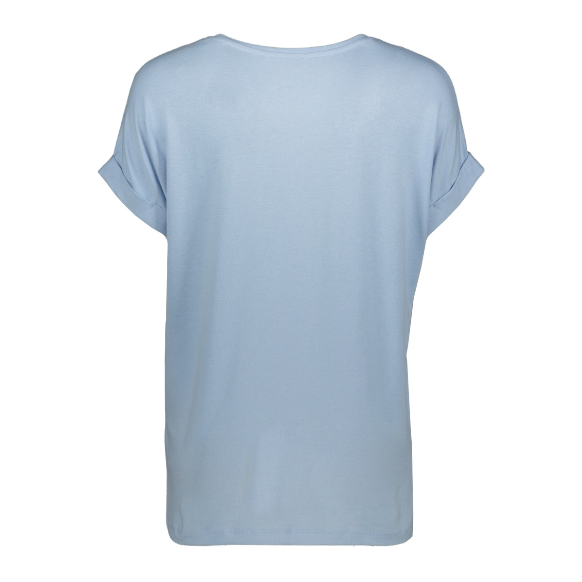 onlmoster s/s o-neck top noos jrs 15106662 only t-shirt cashmere blue