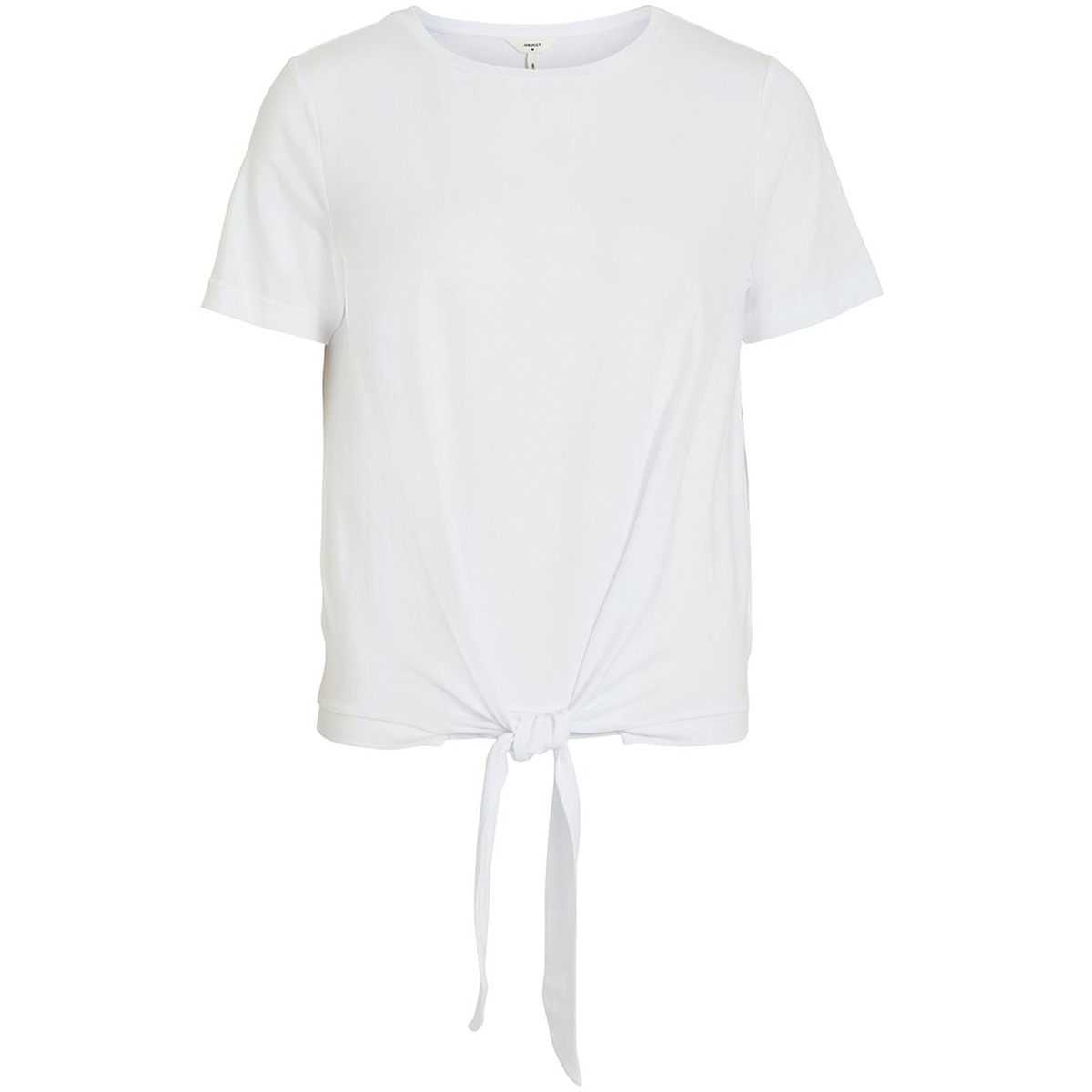 objstephanie maxwell s/s top noos 23029269 object t-shirt white