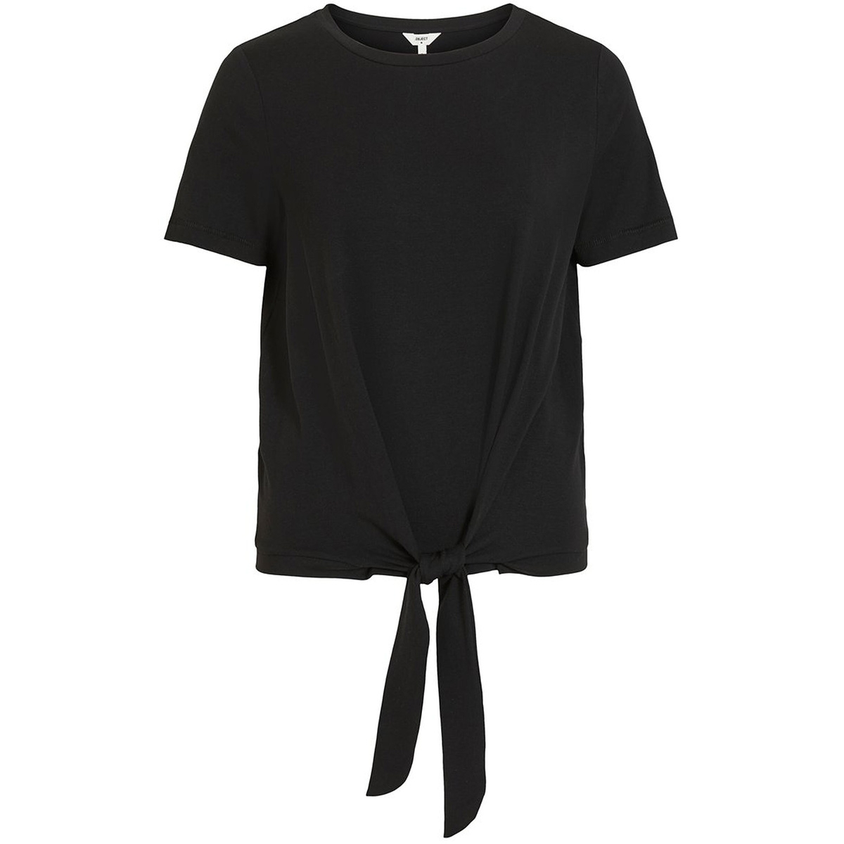 objstephanie maxwell s/s top noos 23029269 object t-shirt black