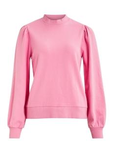 Vila sweater VITELL L/S SWEAT /RX 14059332 Begonia Pink