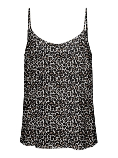 Vero Moda Top VMSIMPLY EASY SINGLET TOP WVN GA 10227820 Oatmeal/LINEA