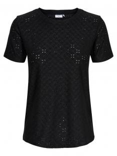 jdycathinka s/s tag top jrs noos 15158450 jacqueline de yong t-shirt black