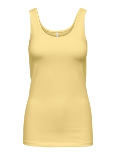 Only Top ONLLIVE LOVE LIFE TANK TOP NOOS 15095808 Pineapple Slice