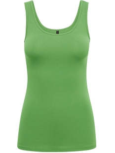 Only Top ONLLIVE LOVE LIFE TANK TOP NOOS 15095808 Watercress