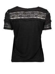 onlmarjorie s/s mix top jrs 15202090 only t-shirt black