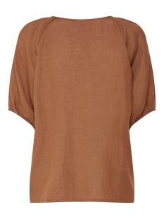 jdytiara 2/4 button top wvn 15204507 jacqueline de yong blouse argan oil