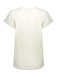 top with gold dots ss 03075 85 geisha blouse off-white