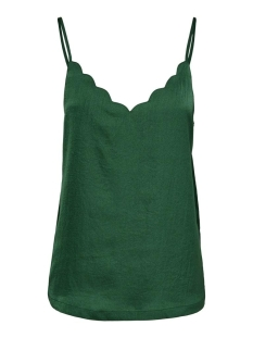 Only Top ONLDEBBIE SINGLET NOOS WVN 15176550 Dark Green