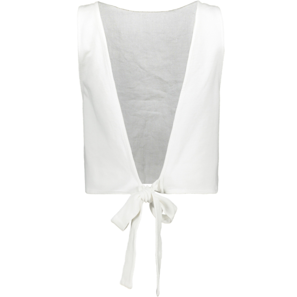 top knot linen 20 464 0201 10 days top 1001 white