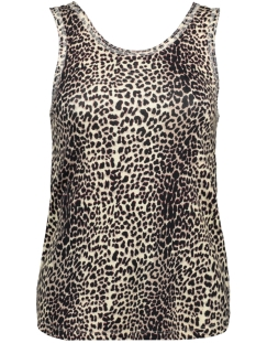 10 Days Top TOP LEOPARD 20 463 0201 WINTER WHITE