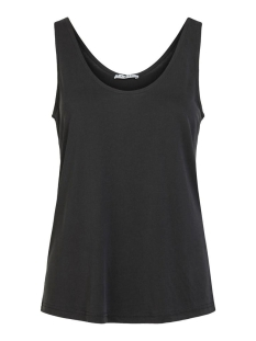 Pieces Top PCKAMALA TANK TOP NOOS 17100687 Black