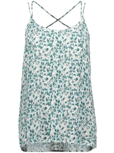 Circle of Trust Top CECILE STRAP TOP S20 69 3301 INK