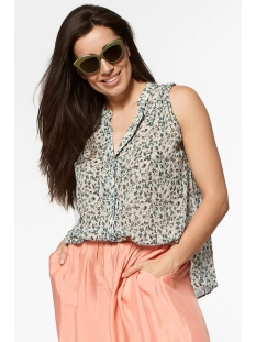 Circle of Trust Top HOLLY TOP S20 6 3301 INK