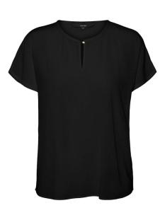 Vero Moda T-shirt VMARIA SS BLOUSE NOOS 10230785 Black