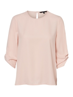 Vero Moda Blouse VMGLAZE 3/4 TOP WVN 10225848 Chintz Rose