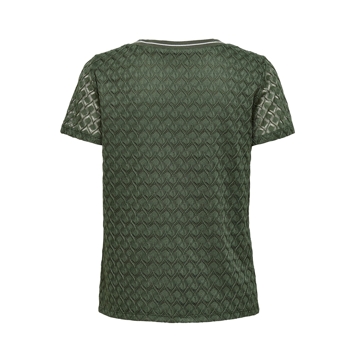 onldaze s/s v-neck top jrs 15202598 only t-shirt kalamata