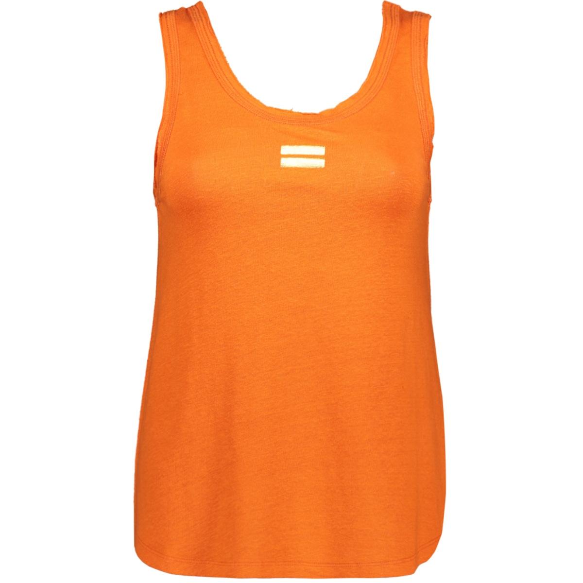 top linen 20 450 0202 10 days top royal orange