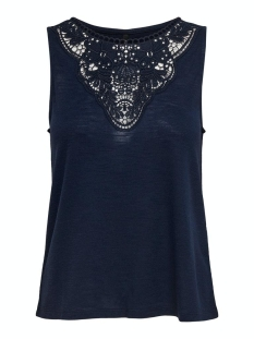 Only Top ONLISA S/L TOP JRS 15205689 Night Sky