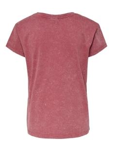 jdyfarock life s/s print top denim 15201027 jacqueline de yong t-shirt bossa nova/rock tour