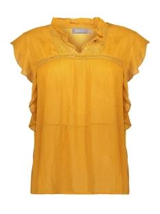 top sleeveless 03294 70 geisha top yellow