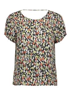 onlethel s/s top wvn 15201154 only t-shirt black