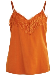 objeileen lace singlet seasonal 23031753 object top sugar almond
