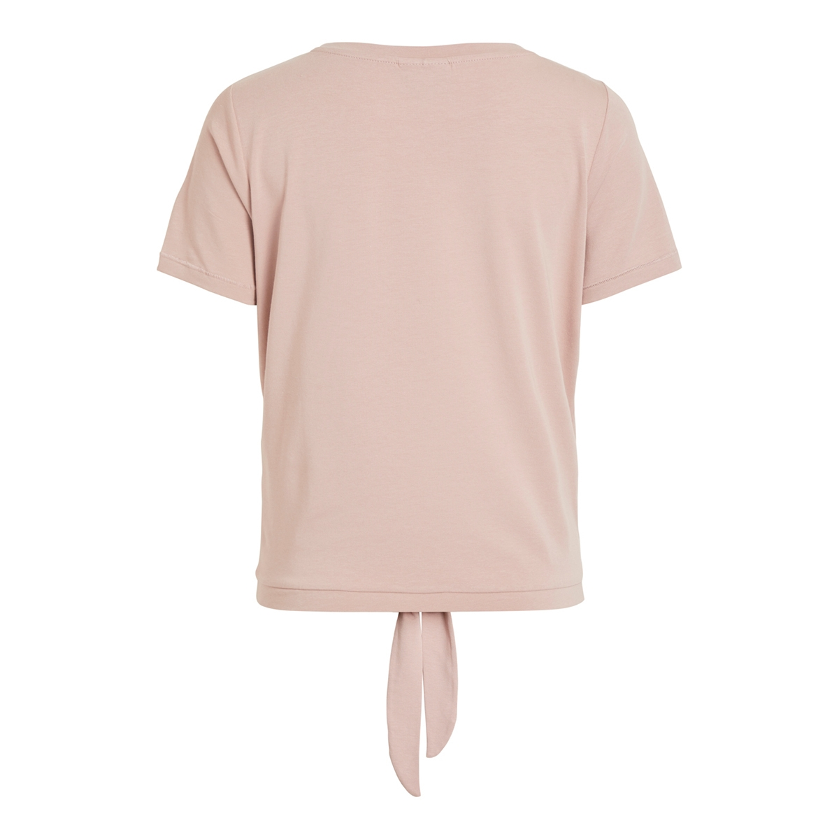 objstephanie maxwell s/s top noos 23029269 object t-shirt adobe rose