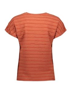 onlmillie s/s glitter top jrs 15199160 only t-shirt hot sauce
