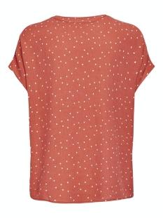 jdycaro s/s top wvn 15208037 jacqueline de yong t-shirt bruschetta