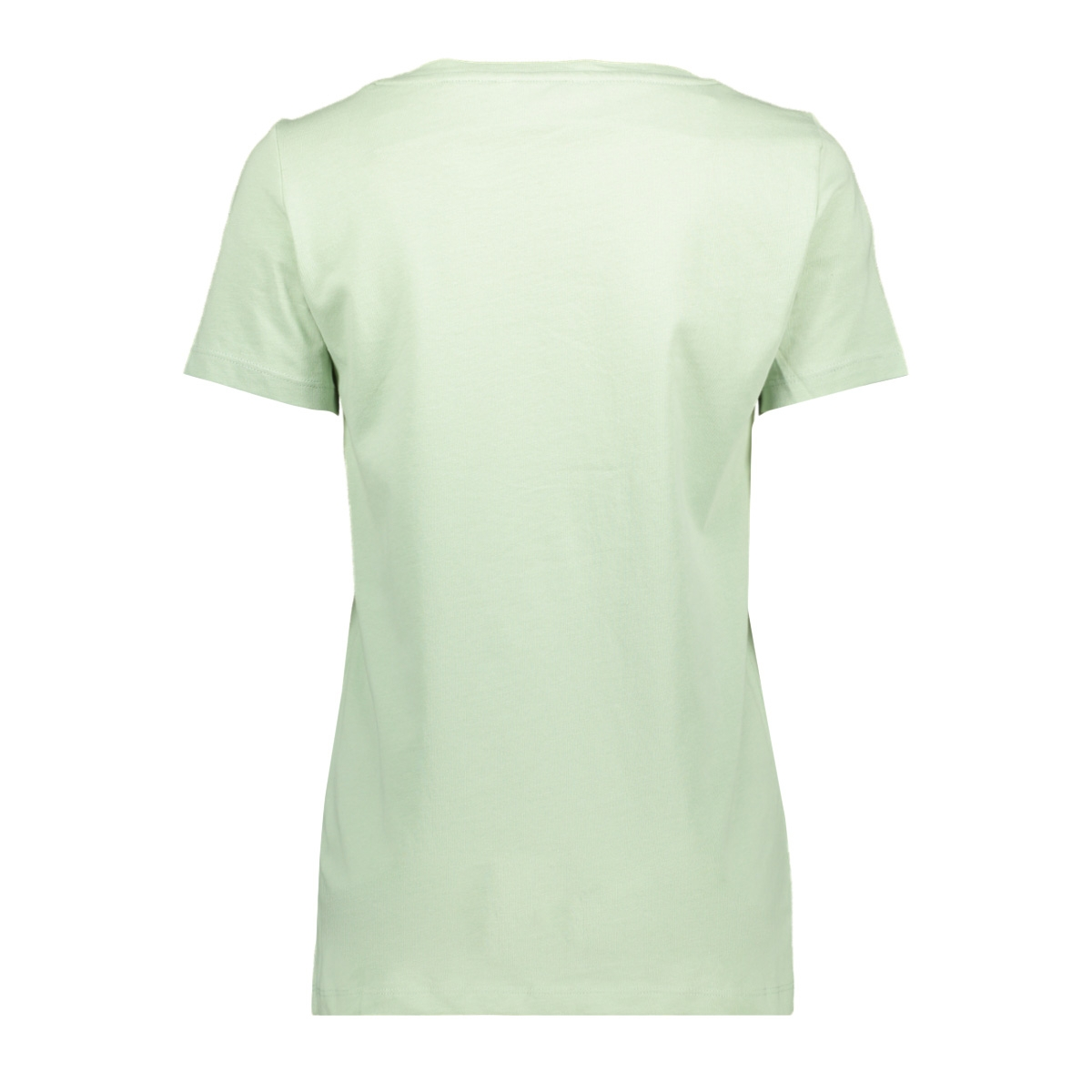 onlkita flower s/s t-shirt jrs 15206100 only t-shirt frosty green/watermelon