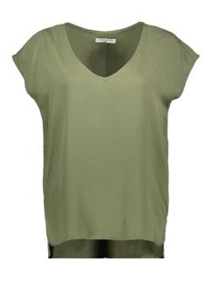 Circle of Trust T-shirt DENA TOP S20 62 3672 3672 SEAWEED