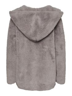 nmbear l/s coatigan 27010270 noisy may vest ash