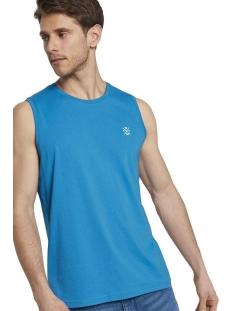bedrukte top 1018887xx10 tom tailor t-shirt 16341