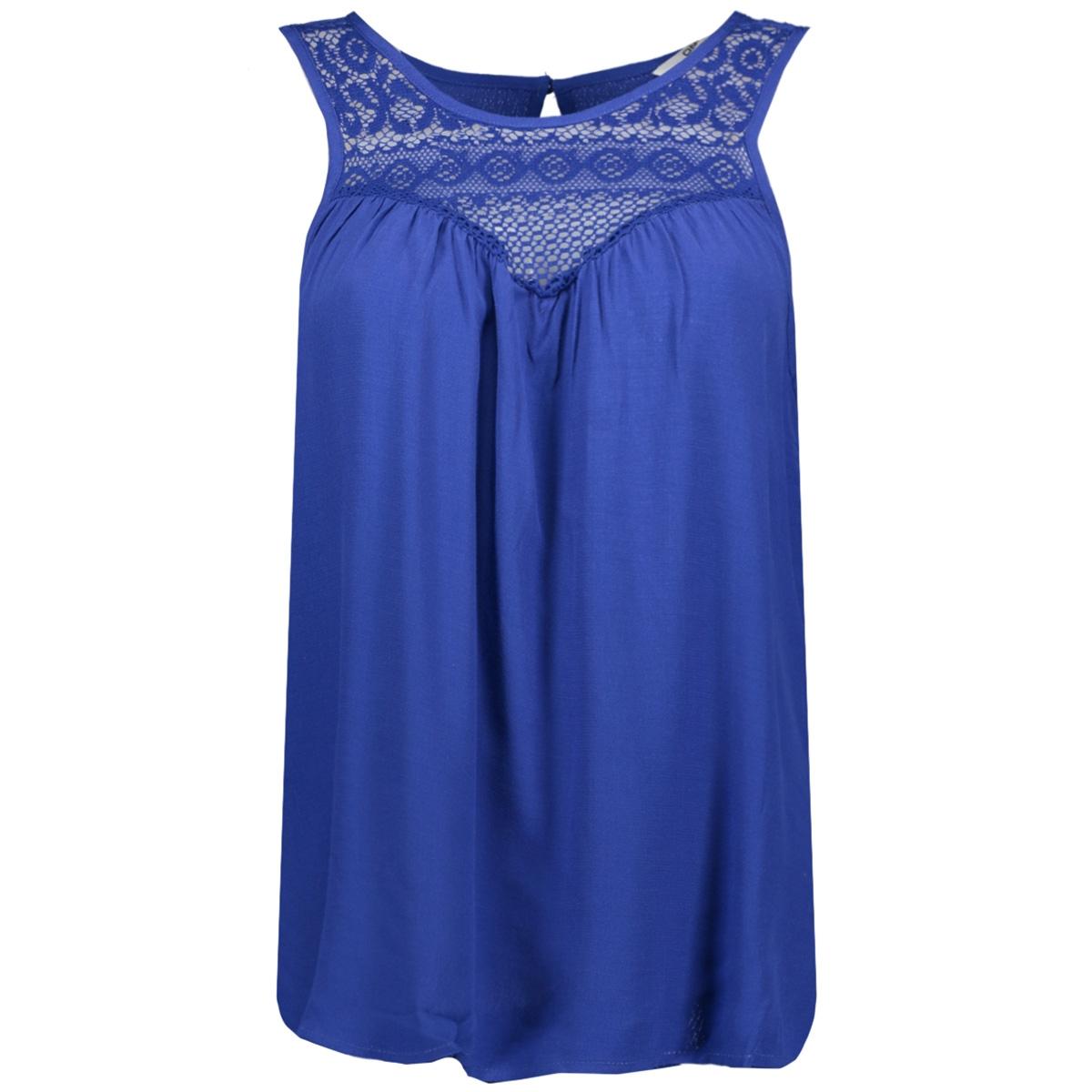 onlvide s/l top wvn 15205383 only top mazarine blue