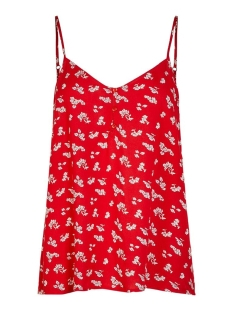 Pieces Top PCNYA SLIP TOP PB 17102734 Goij Berry/SFLW